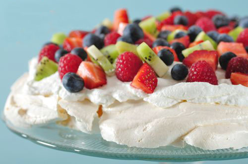 Rainbow Cake Recipe Joy Of Baking: Passion For Baking.com